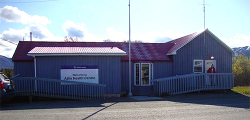 Atlin Health Centre