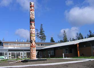 Northern Haida Gwaii Hospital