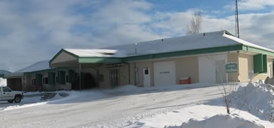Valemount Community Health Centre